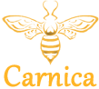 Carnica | Βασίλισσες Μελισσών Carnica | Παραφυάδες και Μελίσσια Logo